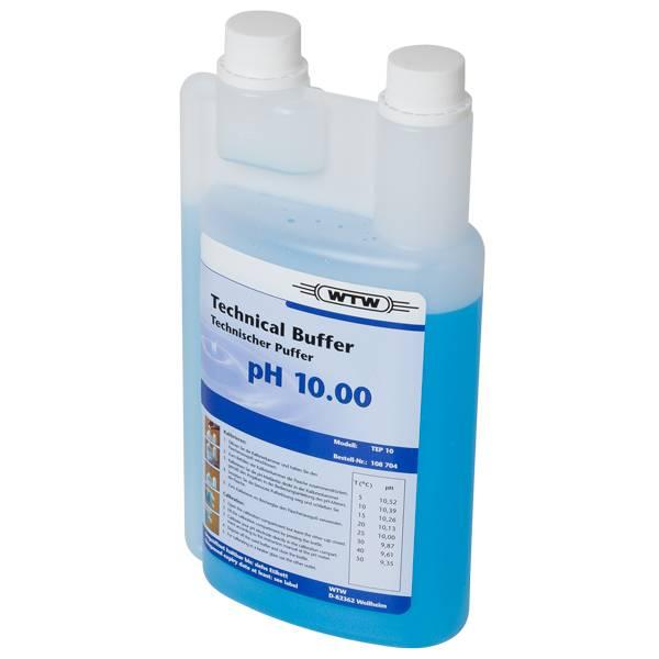 Dung dịch hiệu chuẩn pH 10.00  108704 WTW