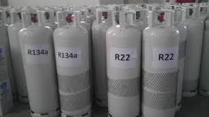 Gas lạnh R22 Taisei R22 INDIA