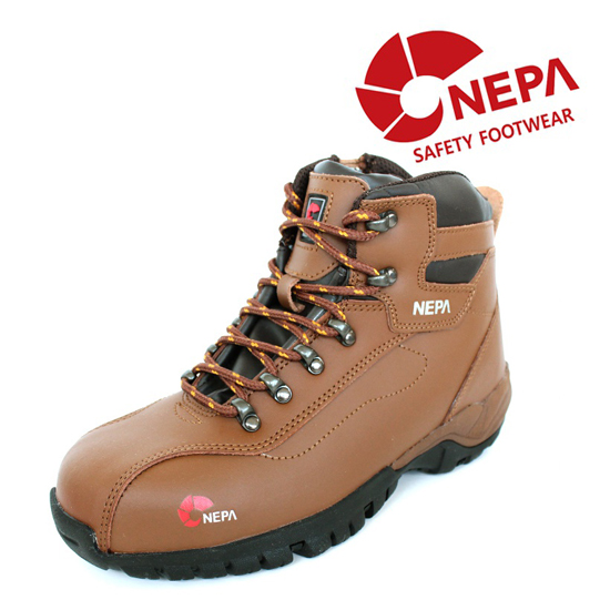 Giày bảo hộ lao động   116 NEPA