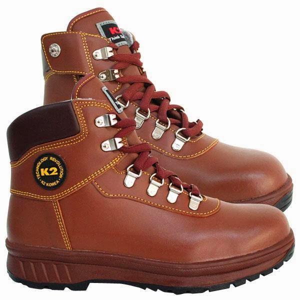 Giày bảo hộ lao động K2-14 K2
