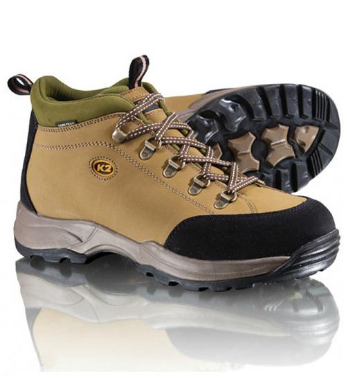 Giày bảo hộ lao động K2-17 K2