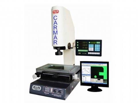Máy đo 3D sử dụng quang VMM4030D Carmar