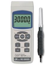 Máy đo điện từ trường nam châm một chiều và xoay chiều  MG-3003SD LUTRON