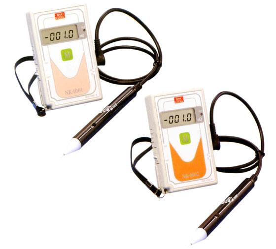 Máy đo độ tĩnh điện NK-1001 Kasuga
