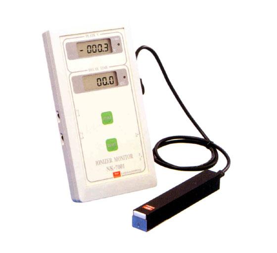 Máy đo lực tĩnh điện NK-7001 Kasuga