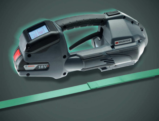 Máy đóng đai nhựa dùng pin  BXT3- 19 SIGNODE