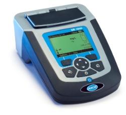 Máy quang phổ đo nước cầm tay DR 1900 HACH