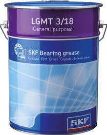 Mỡ đa năng LGMT 3/18 SKF