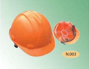 Nón bảo hộ lao động N.003 BaoBinhSafety