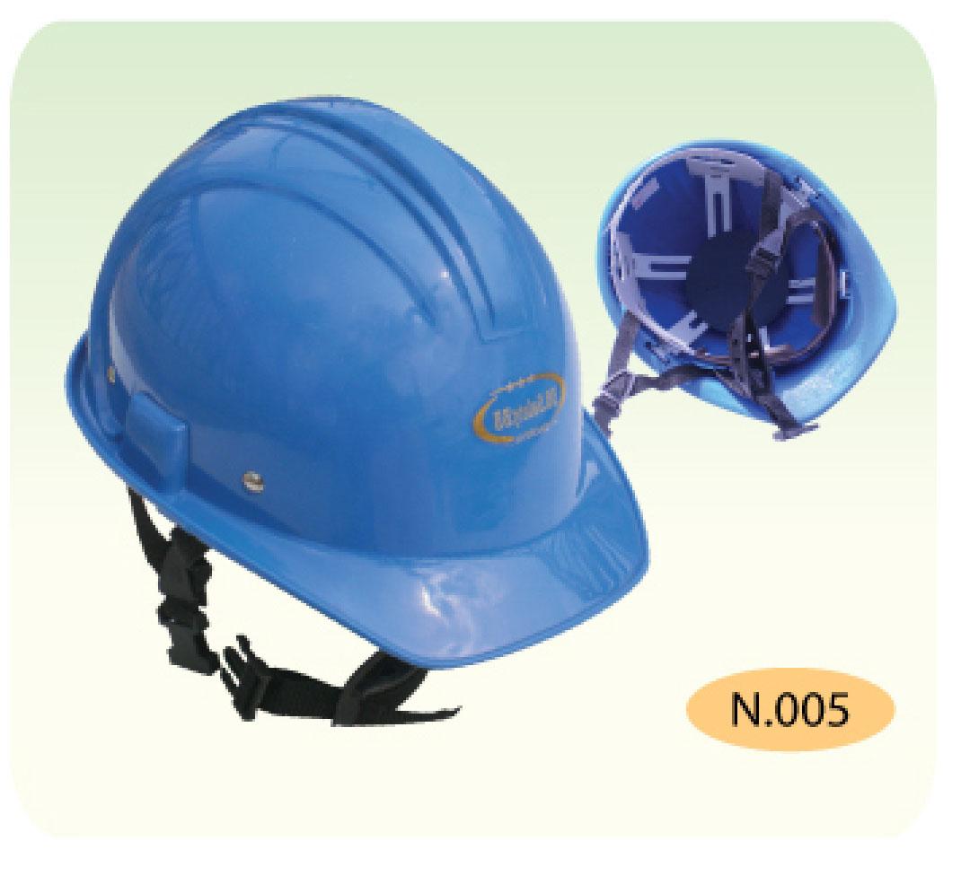 Nón bảo hộ lao động N.005 BaoBinhSafety