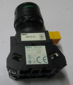 Nút bấm  HW-CL10 IDEC