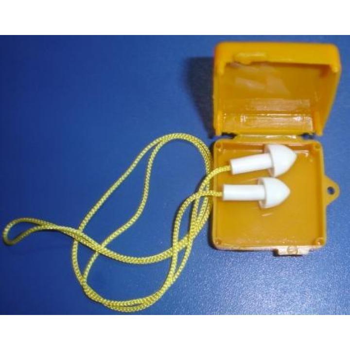 Nút tai chống ồn  NT02H 3M