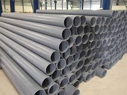 Ống nhựa PVC phi 49, dày 2.4mm TGCN-26886 NHUABINHMINH