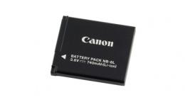 Pin máy ảnh NB-8L Canon