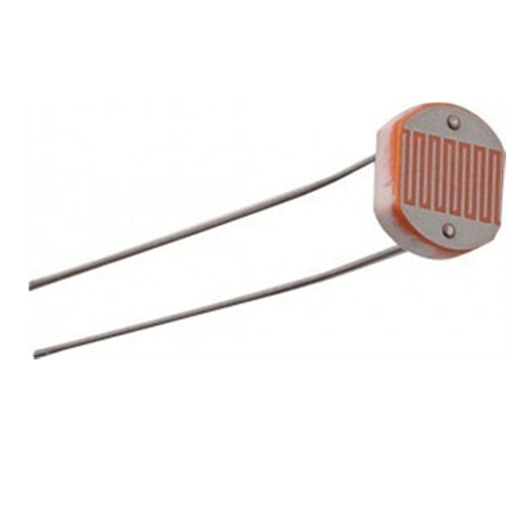 Quang trở 5mm - cảm biến ánh sáng TGCN-25800 VietnamElectricity