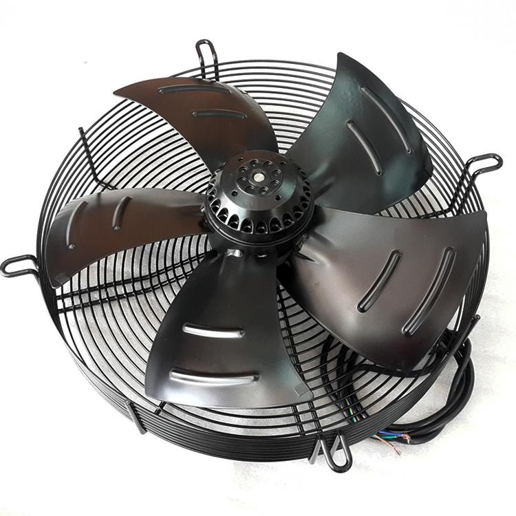 Quạt dàn nóng  QUATDU NLI400-3F DUNLI