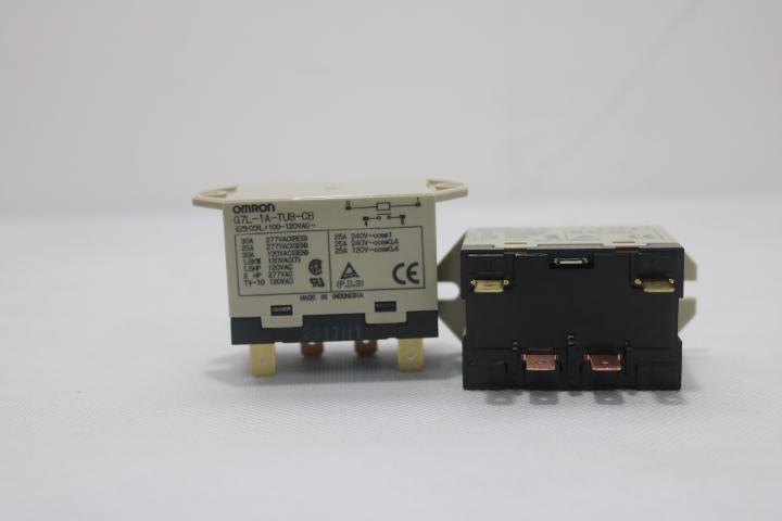 Rơle 120VAC của máy quấn màng tự động SERL31021 SIGNODE