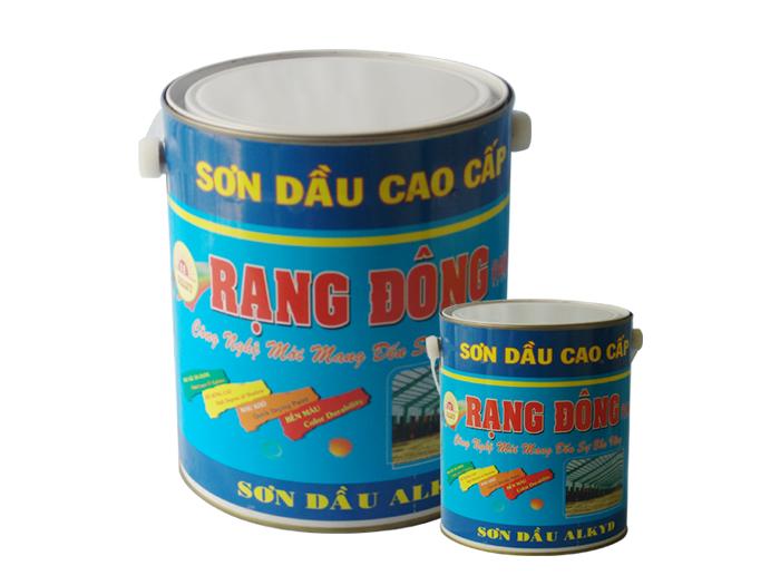 Sơn dầu cao cấp TGCN-27089 RANGDONG