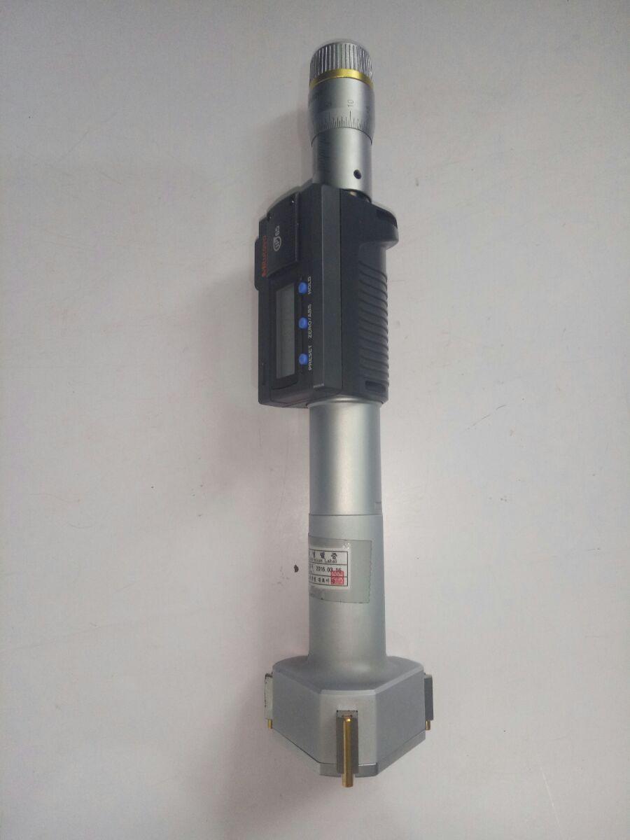 Sửa chữa đồng hồ đo lỗ 468-171-Repair MITUTOYO