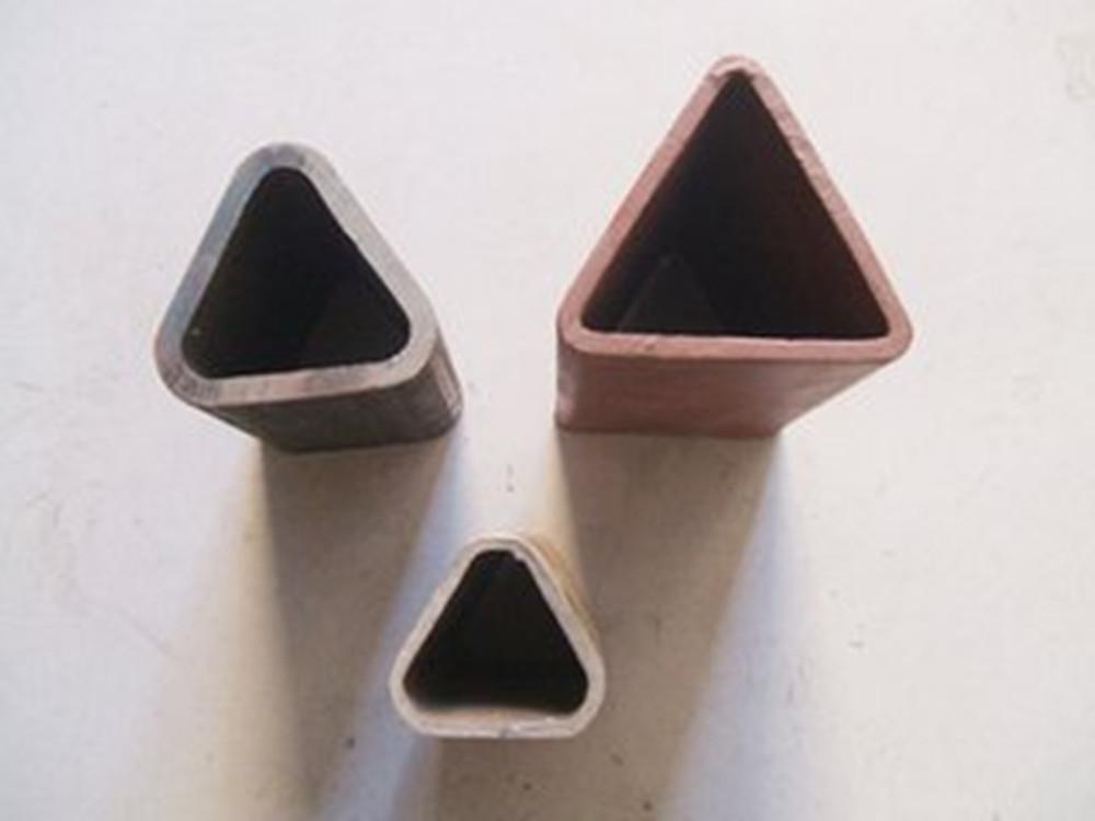 Thép hình tam giác vuông dày 3mm (100x50mm) TGCN-27111 VietnamSteels
