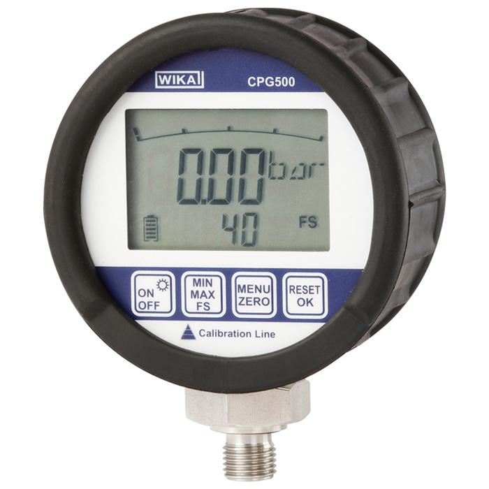 Thiết bị đo áp suất CPG500 WIKA