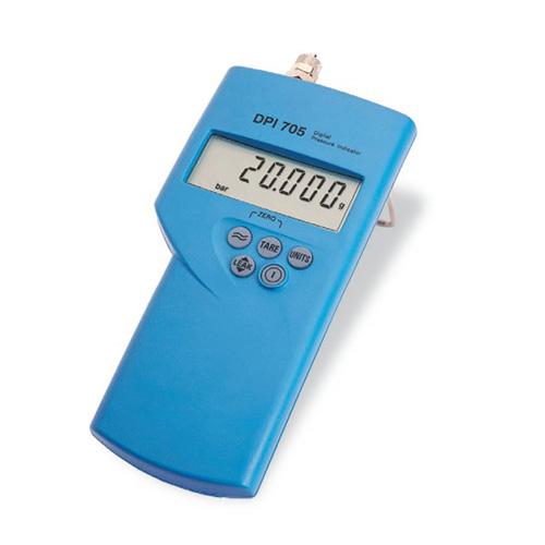 Thiết bị đo áp suất DPI 705 GE