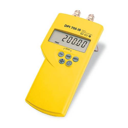 Thiết bị đo áp suất DPI705IS GE