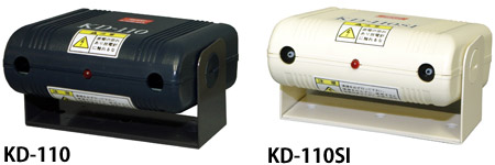 Thiết bị khử tĩnh điện theo kiểu Compact KD-110SI Kasuga