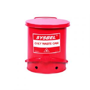 Thùng chứa rác thải WA8109100 SYSBEL