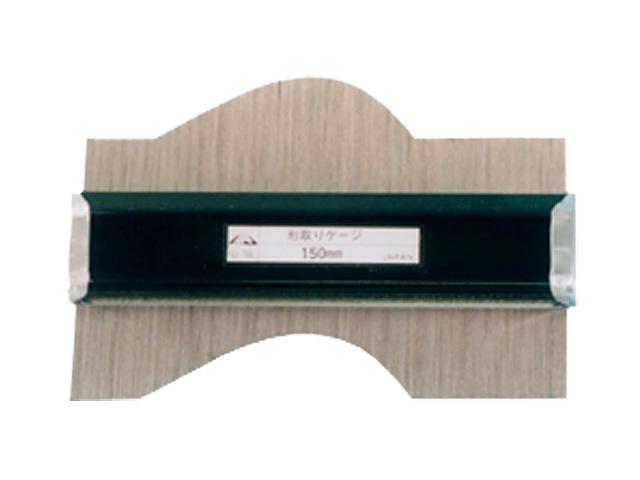 Thước đo đường viền No.150(150-6) FujiTool