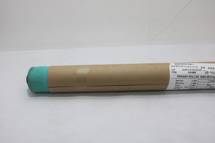 Trục con lăn chính của máy quấn màng tự động, trục bằng bi 173015 SIGNODE