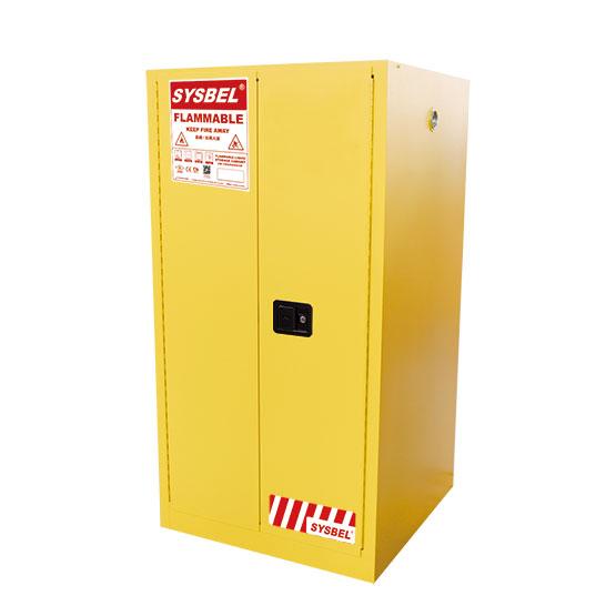 Tủ đựng hóa chất chống cháy 60 Gallon – 227 lít WA810600 SYSBEL