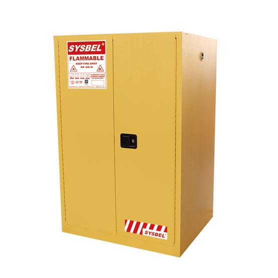 Tủ đựng hóa chất chống cháy 90 Gallon – 340 lít WA810861 SYSBEL