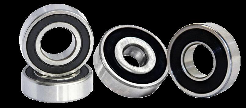 Vòng bi, bạc đạn của máy quấn màng tự động SMBE01612 SIGNODE