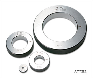 Vòng chuẩn trơn bằng thép 3.003mm D3.003 JPG
