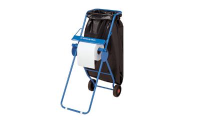 Xe Floor mount Jumbo roll Disp 001-8058500 WYPALL