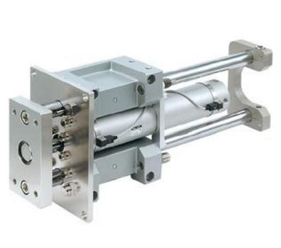 Xy lanh MGGMB40-500-C73 SMC