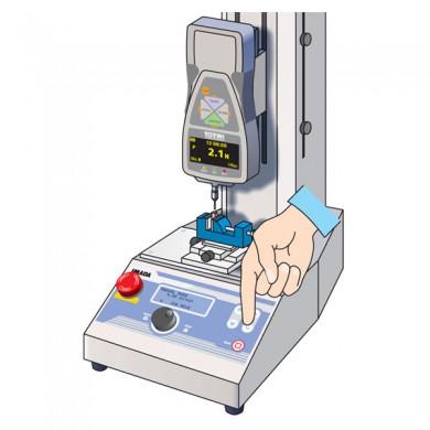 Bàn đo lực  MX-5000N-V150 Imada