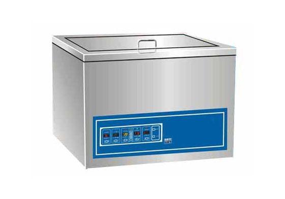 Bể rửa siêu âm 19 lít UC-70A Biobase