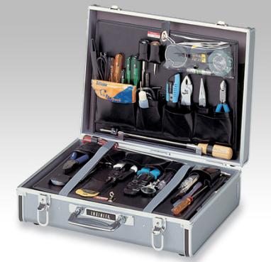 Bộ công cụ   KA51-01-03 ASONE