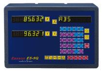 Bộ hiển thị thước quang ES-9Q Easson