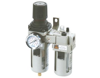 Bộ lọc khí TC4010-04 STNC