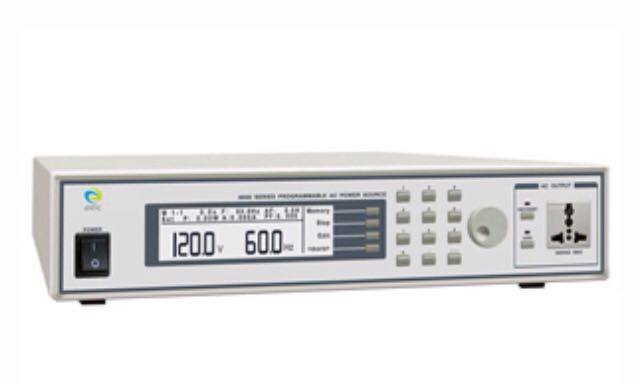 Bộ nguồn chuẩn 6605 (500VA) Extech