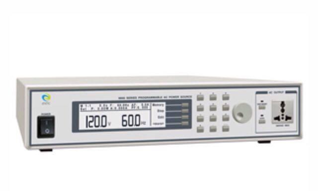 Bộ nguồn chuẩn 6610( 1KVA ) Extech