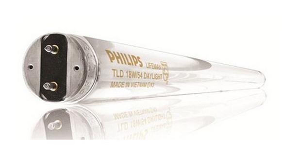 Bóng đèn huỳnh quang LIFEMAX 0.6M - TLD 18W/54 Philips