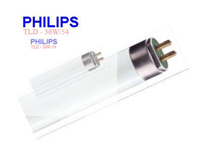 Bóng đèn huỳnh quang LIFEMAX 1.2M - TLD 36W/54 Philips