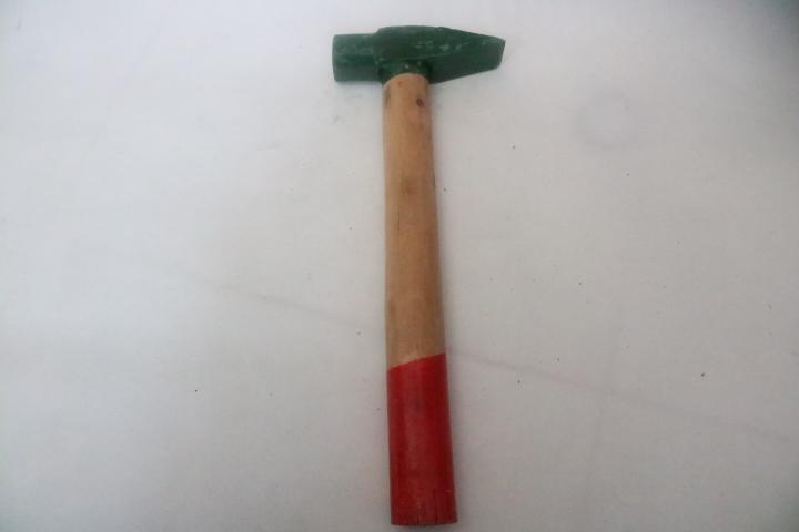 Búa đầu bằng xanh lá 1kg TGCN-28803 DUCDO