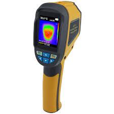 Camera đo nhiệt độ HT-02 TotalMeter