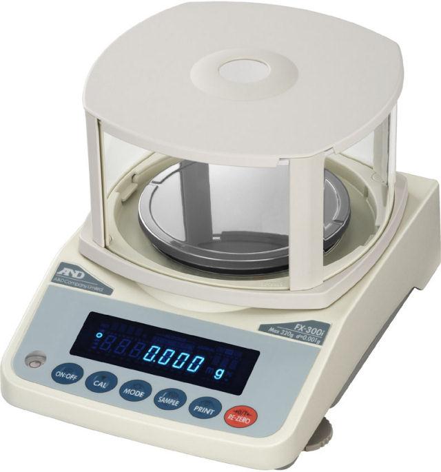 Cân điện tử FX-200i AND