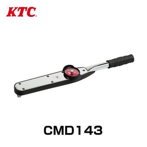 Cờ lê cân lực CMD143 KTC